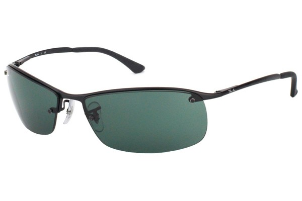 Ray-Ban RB3183 Top Bar 006/71 for Men, Teen